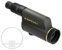 Leupold 120373 Gold Ring Spotting Scope [12-40x60mm With Imp