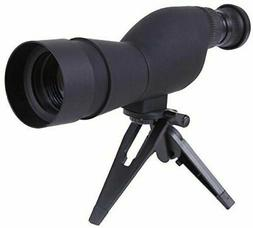 15-40x50mm Zoom Prism Spotting Scope with Stand Sighting,hik