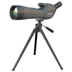 Emarth 20 60 x 60AE Waterproof Angled Spotting Scope Waterpr