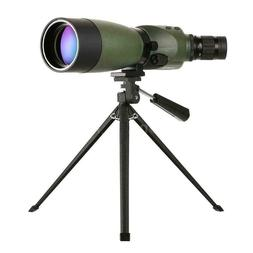 20-60x60mm Spotting Scope Monocular Telescope HD Waterproof