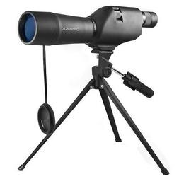 Barska 20-60x60mm Zoom Colorado Waterproof Spotting Scope Ca