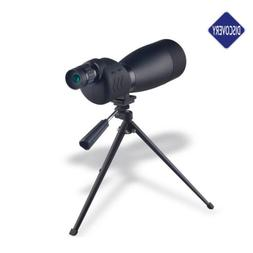 25-75X70 Spotting Scope for Hunting Bird Watching Target Sho