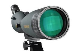 Visionking 30-90x90 Spotting Scope Hunting Bird Watching Tar