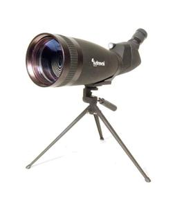 Levenhuk 50917 Blaze Spotting Scope Waterproof Tripod Case,