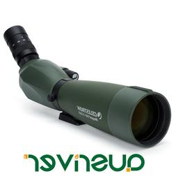 Celestron 52305 Regal M2 80ED Spotting Scope