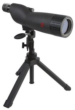 Big Rock Sports 846060S Spotting Scope, 20-60 x 60 - Quantit
