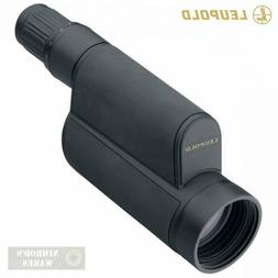 Leupold Mark 4 12-40x60mm Tactical Spotting Scope, Tactical