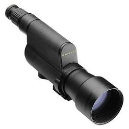 Leupold Mark 4 20-60x80mm, Black Spotting Scope, Mil Dot Ret