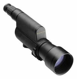 Leupold Mark 4 20-60x80mm, Black Spotting Scope, TMR Reticle