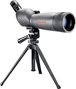 Tasco World Class 20-60x 80mm 45-Degree EP Spotting Scope wi