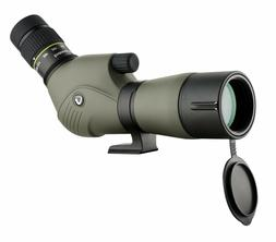 Vanguard Endeavor XF 60A Angled Eyepiece Spotting Scope with