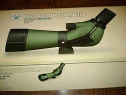 Vortex Optics Diamondback Spotting Scope 20-60x60 Angled