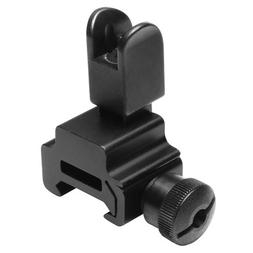 NcStar AR15 Flip Up Front Sight