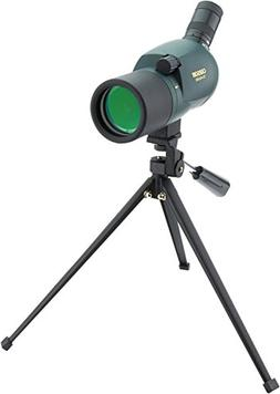 Carson 15-40x 50mm BackCountry Zoom Spotting Scope