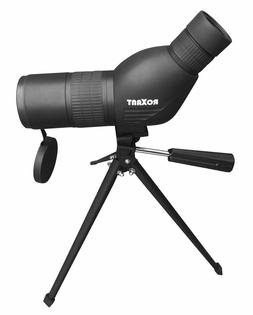 Roxant Blackbird High Definition Spotting Scope 12-36x50mm M