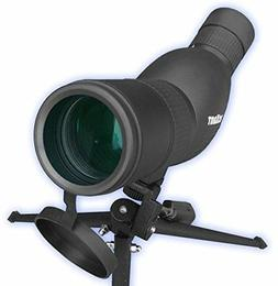 Blackbird High Definition Spotting Scope Zoom Fully Multi Co