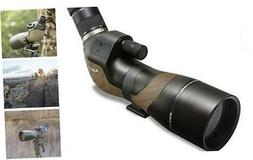 Burris Signature HD Spotting Scope 20-60x85mm Angled Body Sa