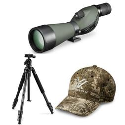 Vortex Diamondback 20-60x80 Spotting Scope  and High Country