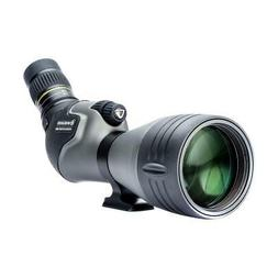 Vanguard Endeavor HD 82A 20-60x 82mm Angled Spotting Scope,
