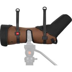 Leica Ever-Ready Stay-On Angled Case for APO-Televid 82 W Sp