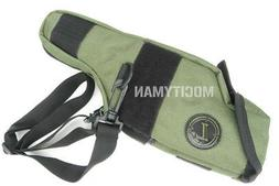 Genuine Leupold 12-40x60mm Mark 4 Spotting Scope Soft Case -