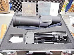 LEUPOLD GREEN RING SPOTTING SCOPE 15-45X60