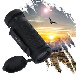 Hunting Outdoor Sports Spotting Scope BAK4 Prism Monocular T