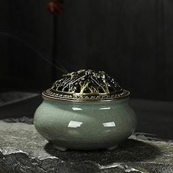 Incense Incense Burners - Ge Kiln Ceramic Incense Burners Po