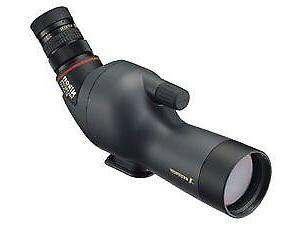 13 30x50 ed50 spotting scope angled viewing
