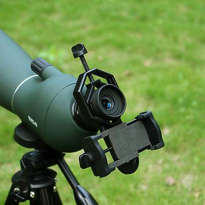 Spotting Scope SV28 Angled +Phone
