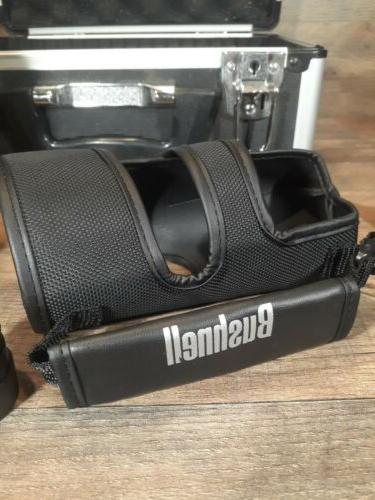 Bushnell Scope 2003 clean