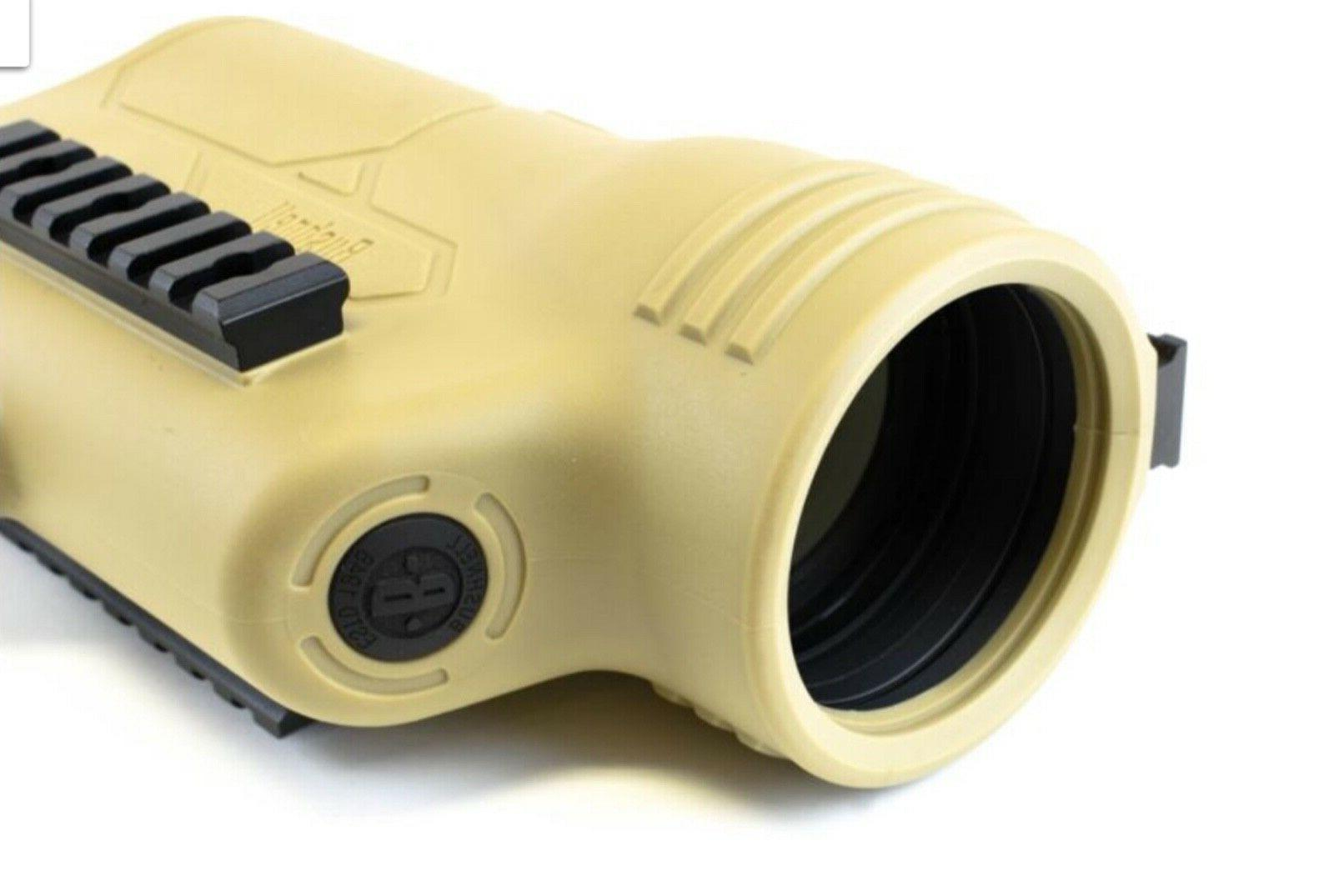 Bushnell 15-45x60 T FDE Mil Reticle