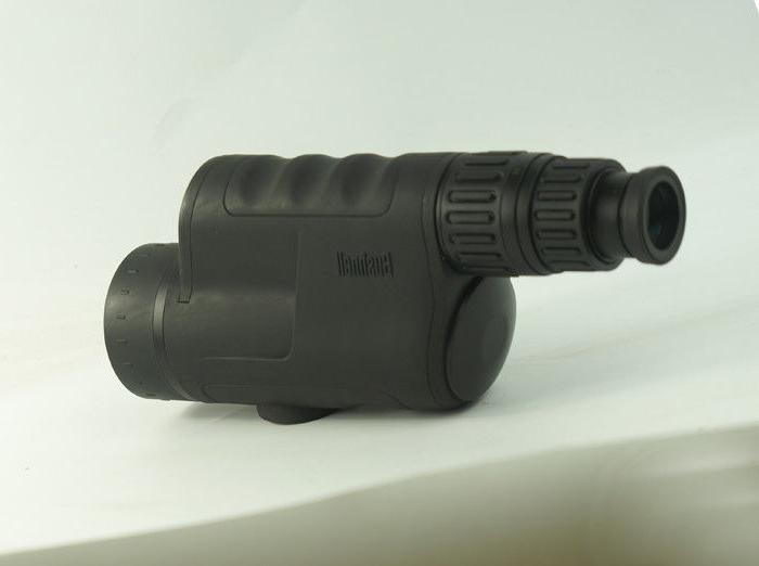 BUSHNELL HD terrestre Scopes with Mil