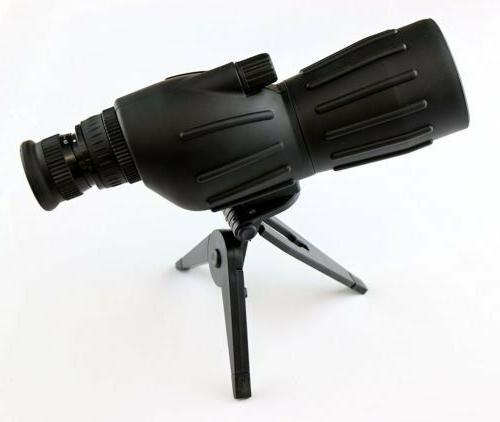 15X-40X50 with Mini Tripod-Clam Package