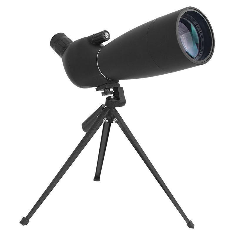 25-75X70 Spotting Astronomical & Adapter