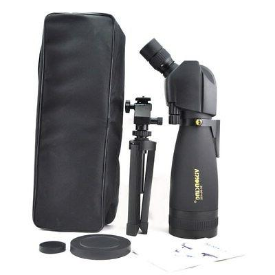 Visionking 30-90x100 Ocular Spotting scope Birding