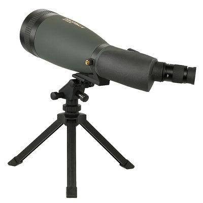 Visionking 30-90x100SS Bak4 Spotting with Waterproof