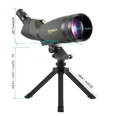 Visionking 30-90x100SS Spotting Scope US E9K0