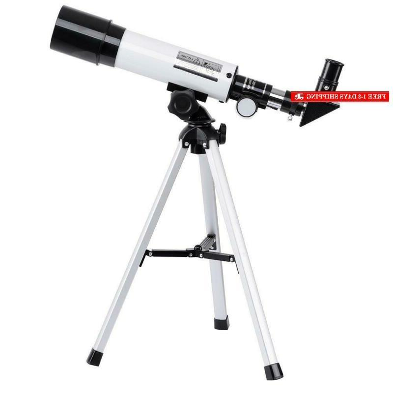 Aw Kid Astronomical Telescope Refractive Spotting