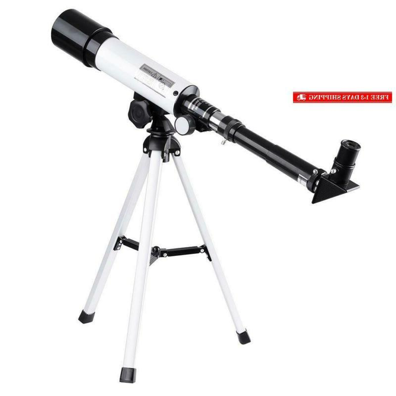 Aw Kid Astronomical Refractor Refractive Spotting Scope