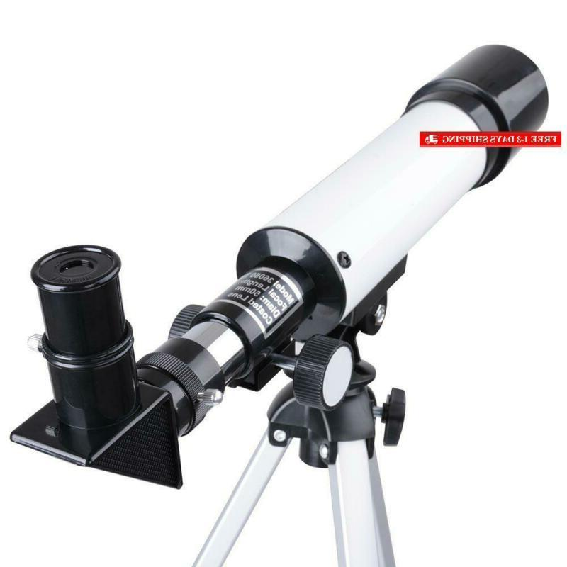 Aw 50Mm Kid Beginner Astronomical