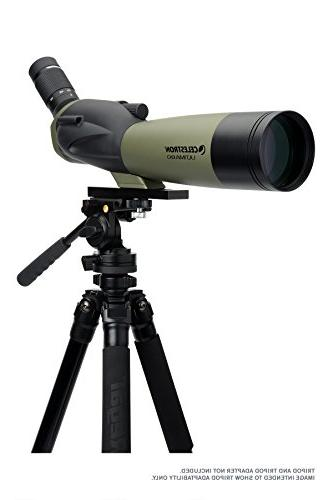 Celestron Zoom Scope