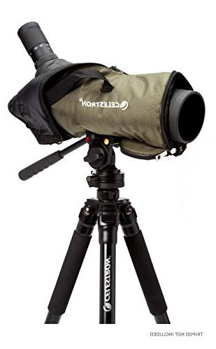 Celestron TrailSeeker 65 Scope