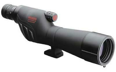 67600 rampage 20 60x60 spotting scope kit