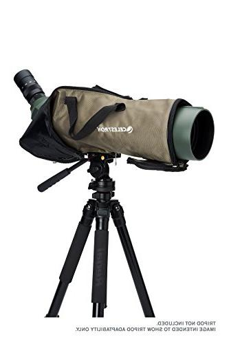 Celestron 52306 100ED Scope