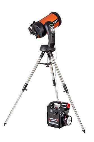 Celestron Rechargeable Supply PowerTank 17, 12v 17Ah,
