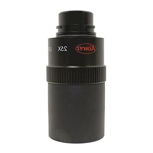 Kowa Long Eye Relief Eyepiece for 66 mm and 60 mm Spotting S