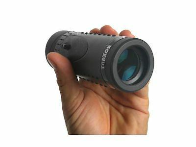 ROXANT ROX-GS Authentic Grip Scope HD Wide View Monocular -