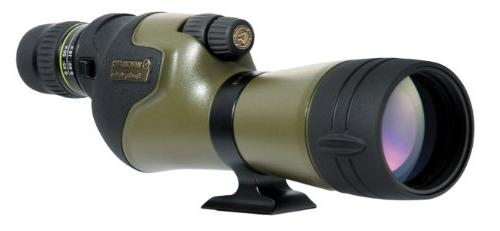 Vanguard 16-48x65mm Waterproof Spotting Scope with Straight