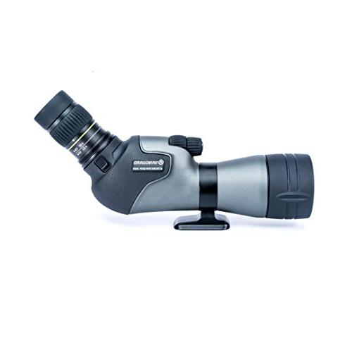 Vanguard Endeavor HD Angled Eyepiece Spotting 15-45 Glass,